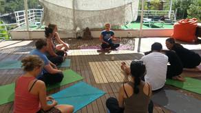 Tips for Beginners Yoga