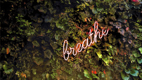 Hyperventilation Yoga - the art to breathe less