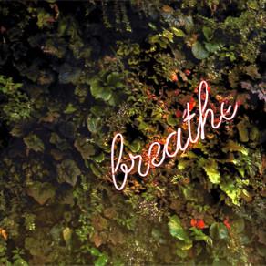 Hyperventilation Yoga - the art to breathe less
