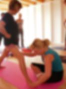 Yoga Therapy Hove