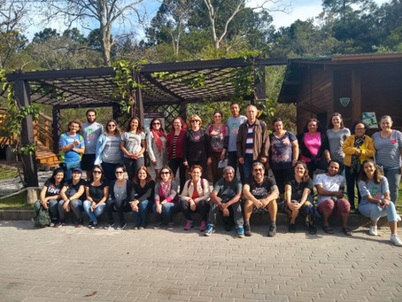 Capacitação Professores da Rede Municipal de Ensino de Florianópolis