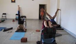Pursue your dream of becoming a yoga teacher!