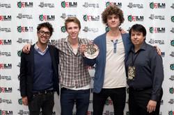Frels Award