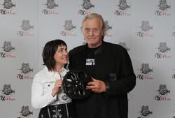 Rutger Hauer Best Actor VTXIFF 2013
