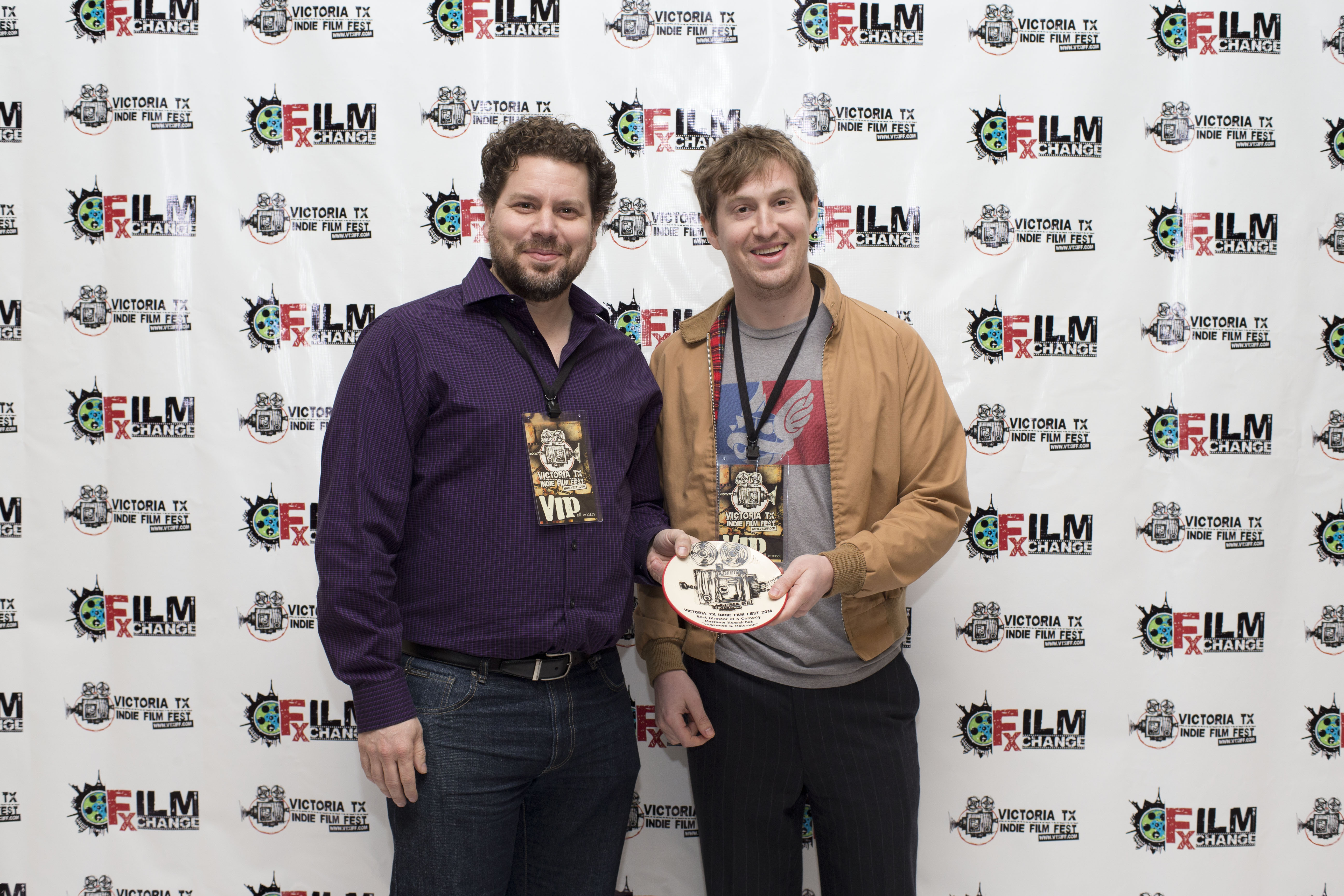 BEST DIRECTOR OF A COMEDY