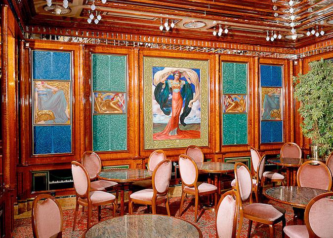 Fuchs Zimmer Casino Wien