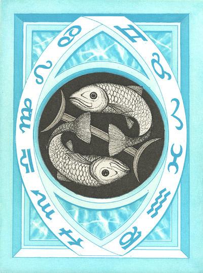 Fische (Pisces)