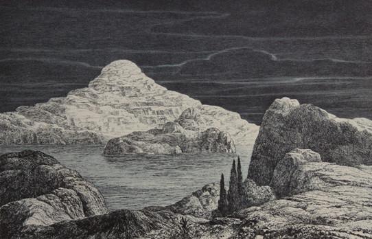 Gottesberg (Mountain of God)