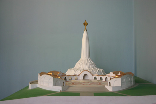 Project for a church