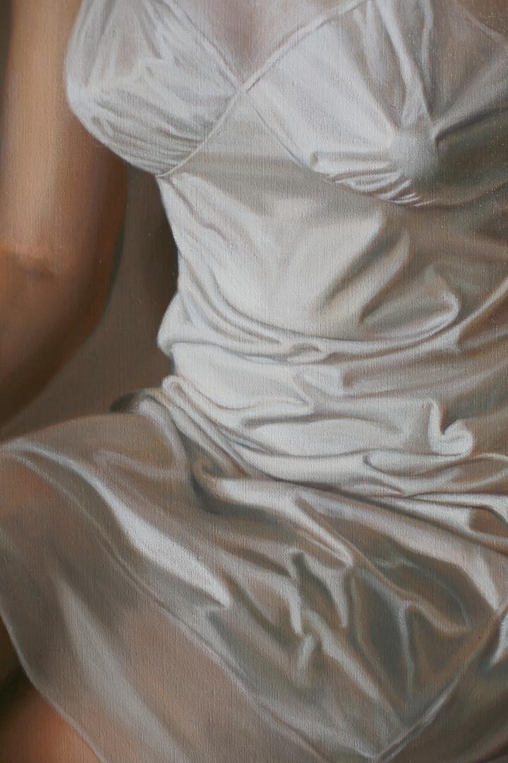 Muse 13, Detail