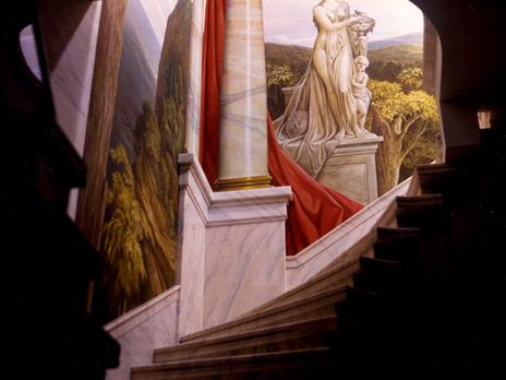 Gemälde von Michael Fuchs