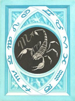 Skorpion (Scorpio)