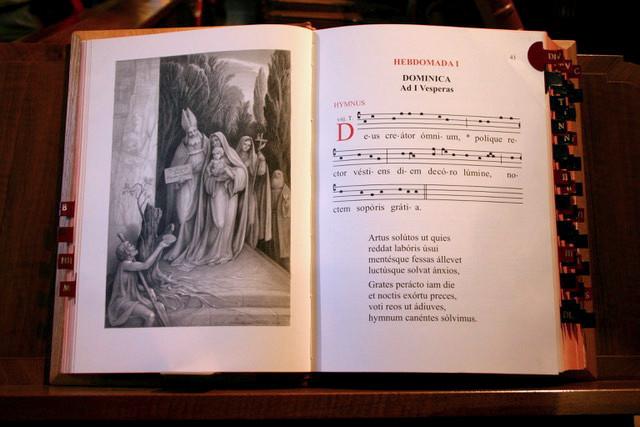 Gebetsbücher von Michael Fuchs in Heiligen Kreuz