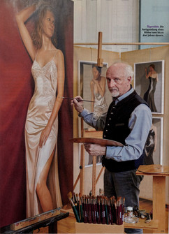 Michael Fuchs im News Magazin