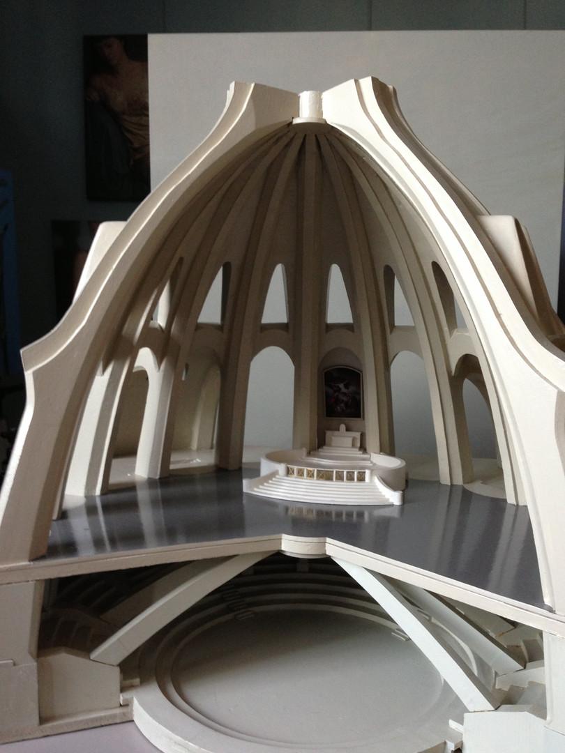 Kirchenprojekt
