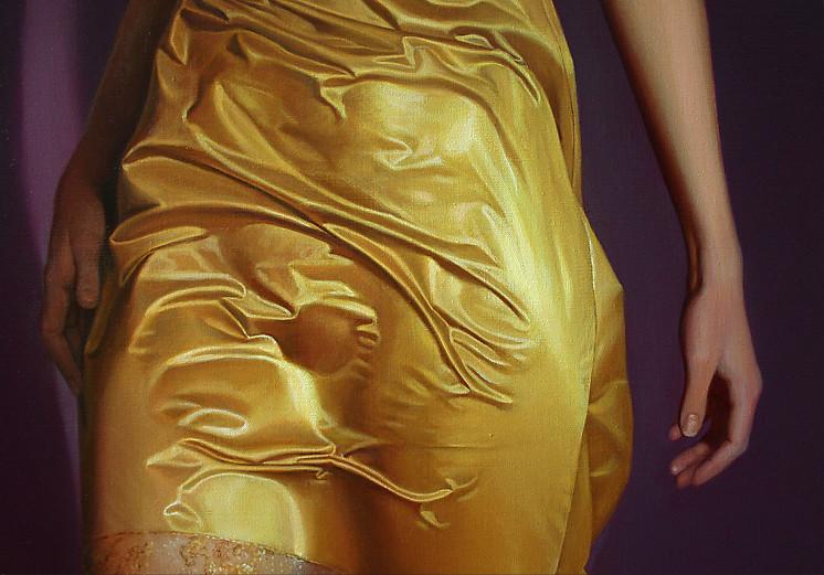Muse 6, Detail