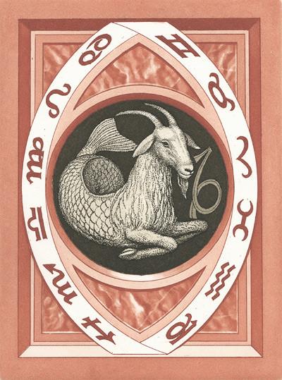 Steinbock (Capricorn)