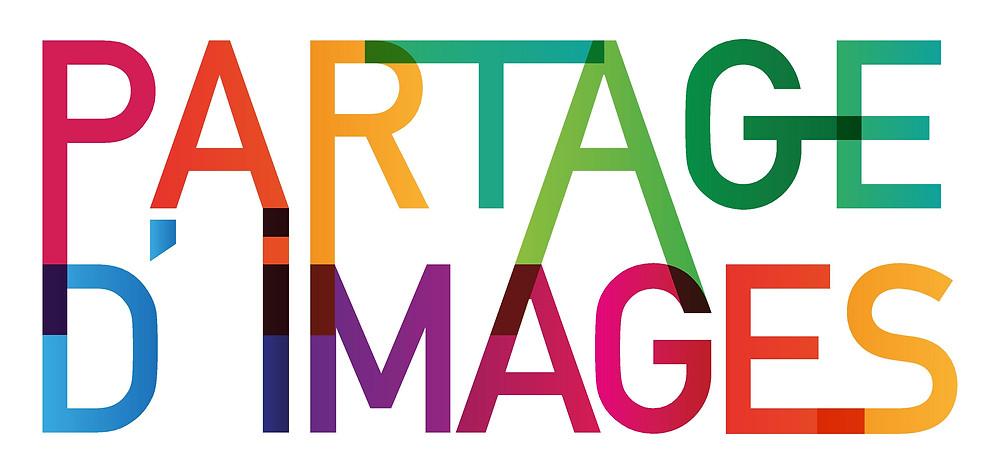 Partage d'images