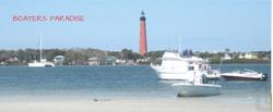 New Smyrna Beach BOATERS PARADISE 1