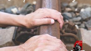 The Railroaders Prayer