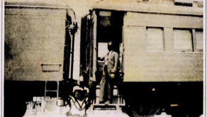"Lake Station, Joe Green, Bob Shirley & ""Numba 'Leven""  by Frank A. Brooks, Jr."