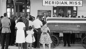 Black History Month - Medgar Evers