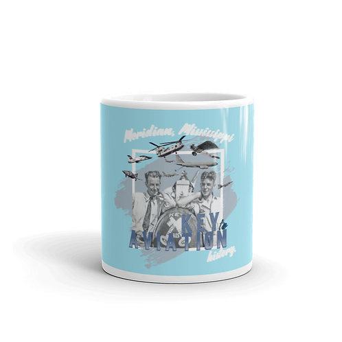 Key Brothers Aviation Coffee Mug