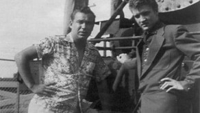 **HISTORY TO KNOW - Meridian, Mississippi's very own 116 and The King himself, Elvis Presley.