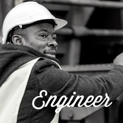 MRHS Founding Member - Engineer