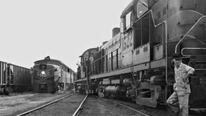 """The Railroad Man"""