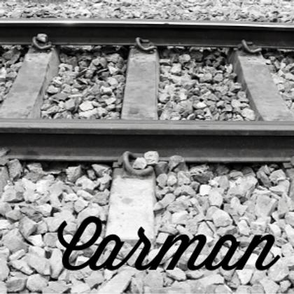 MRHS Founding Member - Carman