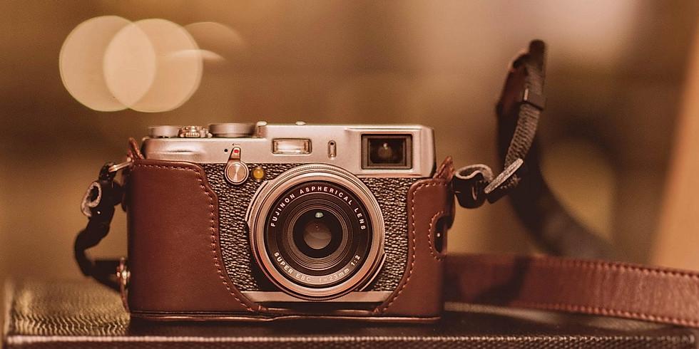 Профессиональный фотограф. Уровень 2