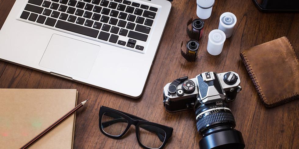 Профессиональный фотограф. Уровень 3