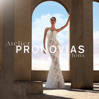 Atelier Pronovias Barcelona