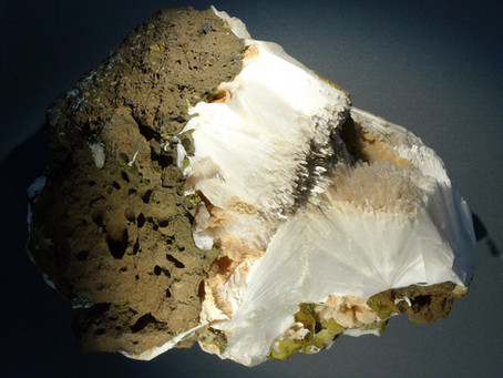 Zeolites in water treatment traced back to Ancient Maya