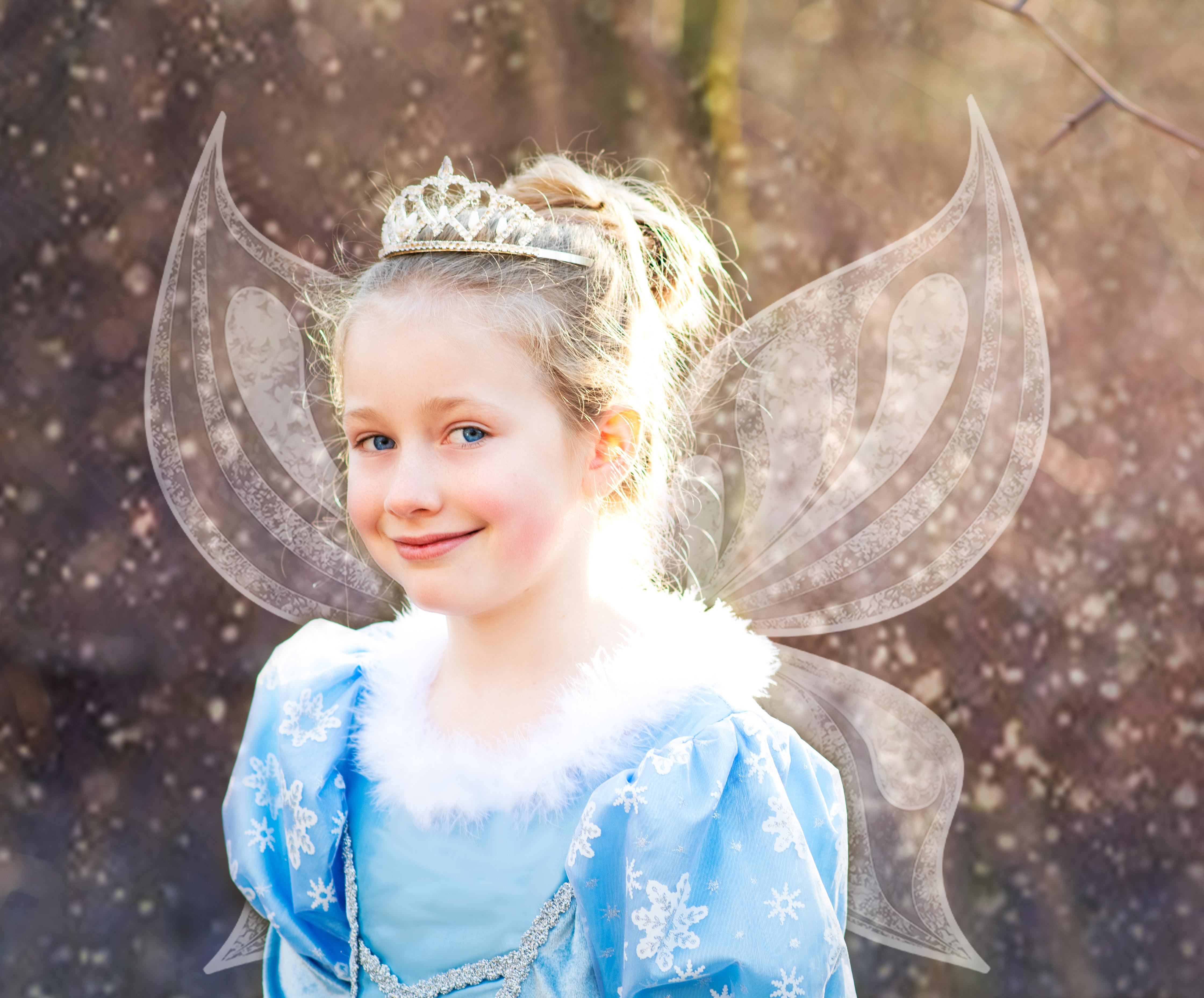 Fairy Session