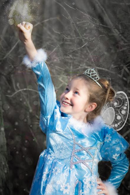 Forest Fairy Magic