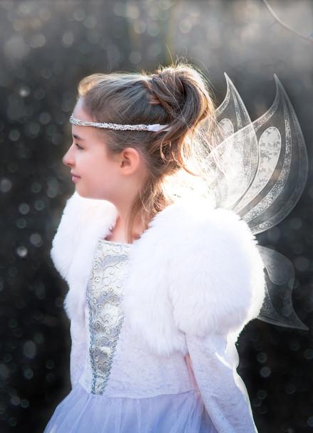 Glowing Wings Fairy