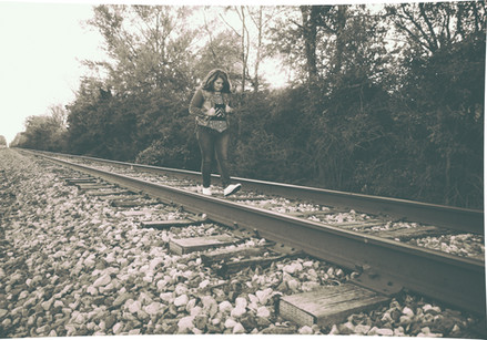 Rustic Rails