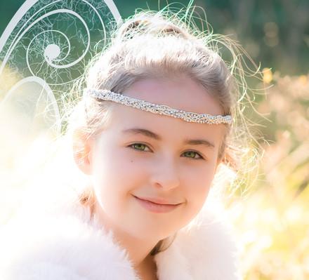 Soft and Light Fairy