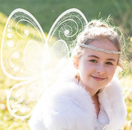 White Queen Fairy