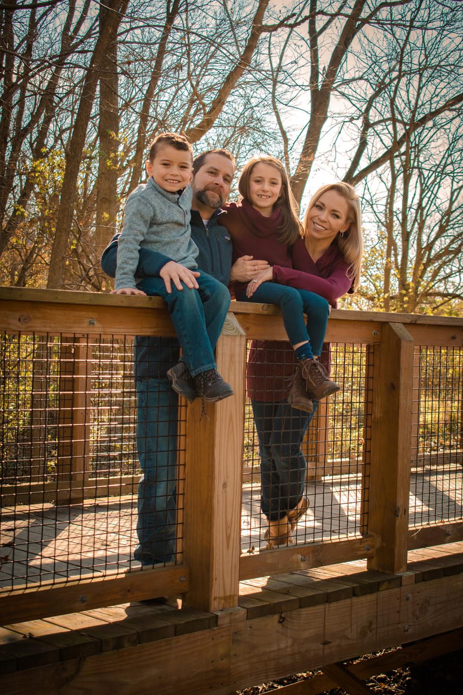Fall Family Fun
