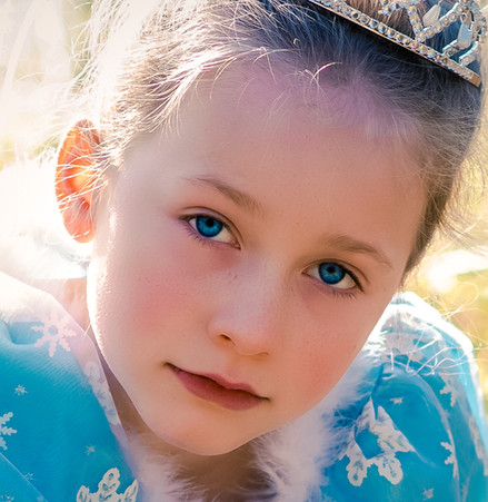 Princess Fairy -closeup