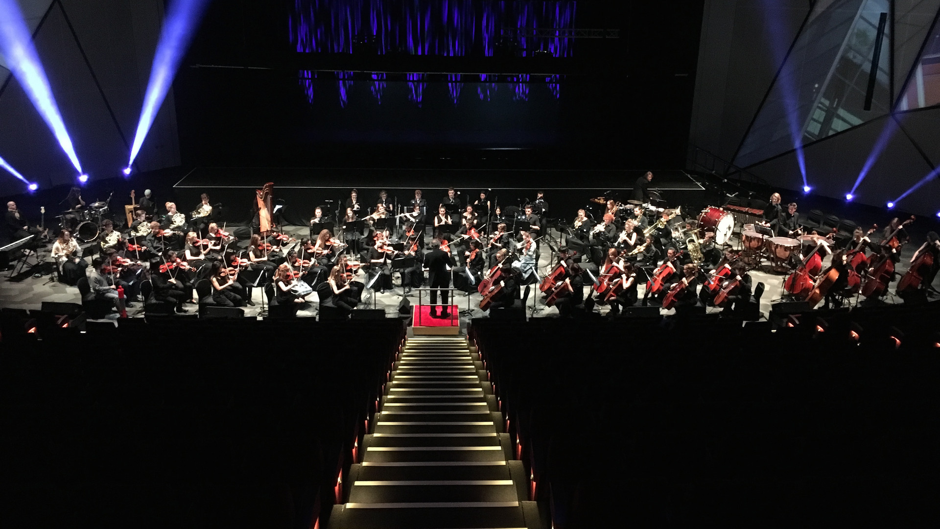 ADELAIDE YOUTH ORCHESTRA