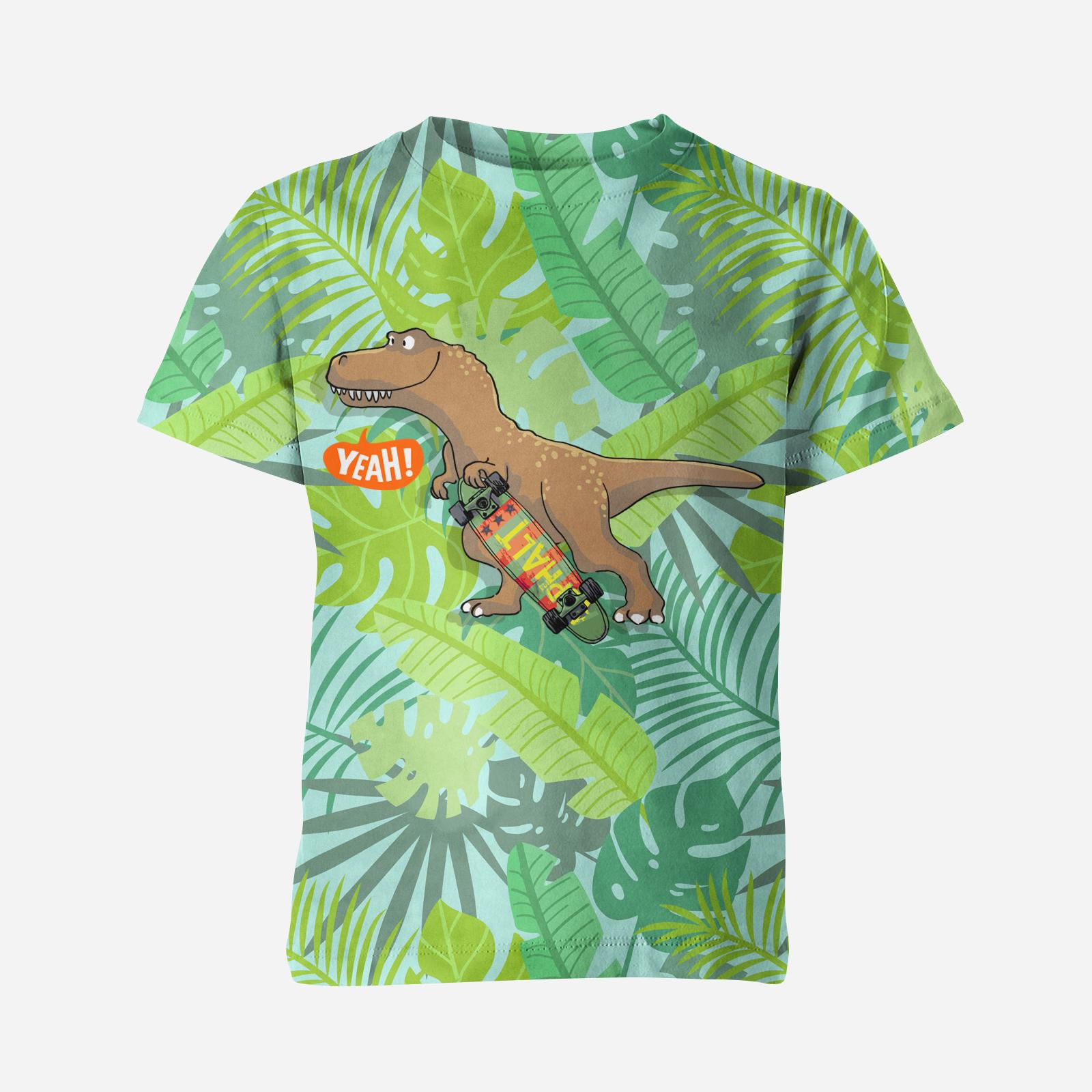 T-Shirt + Motiv FS 20-1.2, A. Kiel