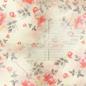 Dreamy and romantic designs for linnon, wallpaper and more