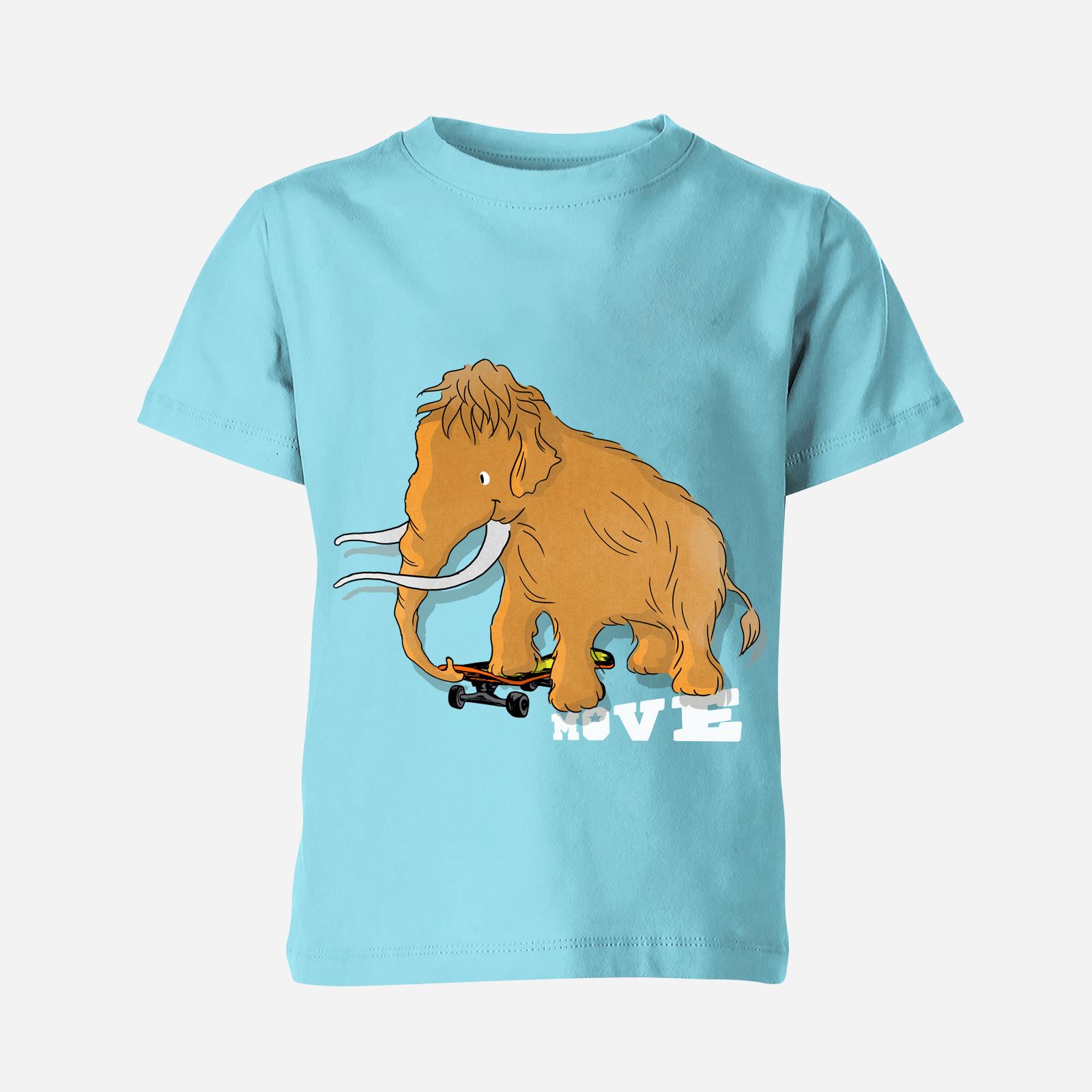 T-Shirt UNI Motiv FS 20-1.3, A. Kiel