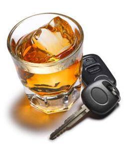 Drunk Driving - Rick Glushakow