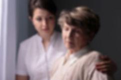 Nursing Home - Rick Glushakow
