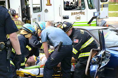 Automobile Injury - Rick Glushakow